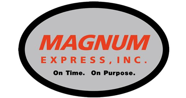 Magnum Express Inc.