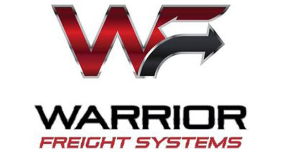 Warrior Freight Systems