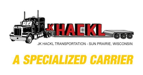 JK Hackl Transportation Services, Inc